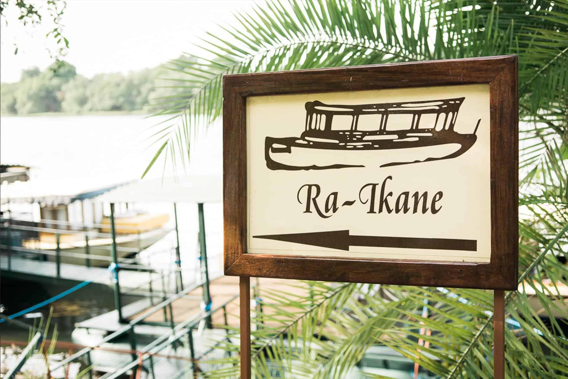 Ra-Ikane Boat Cruises Victoria Falls