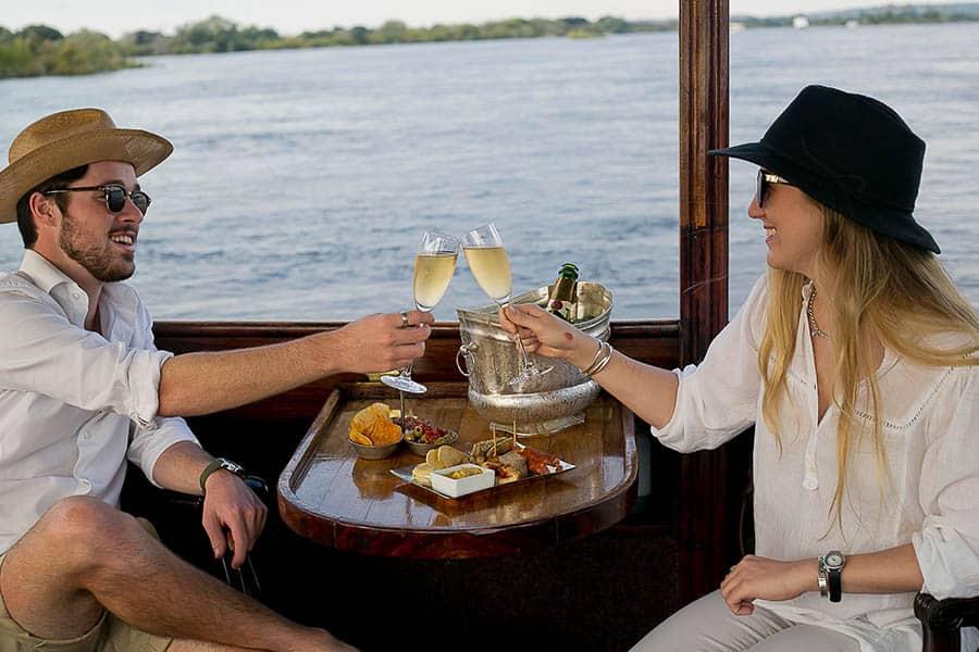Raikane Romance Cruise