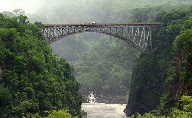 Batoka Gorge Zambezi River - Kris Griffiths