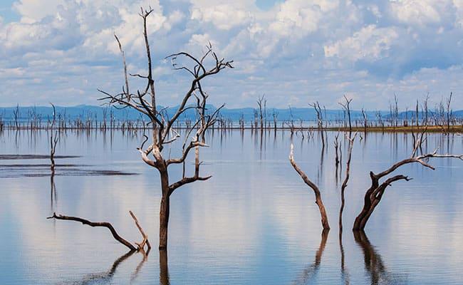 Lake Kariba Abercrombie & Kent